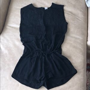 L*space romper/cover up. Size XS. New w/o tags.